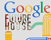 Google's Home of the Future in Budapest - Google Ground