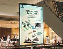 Dia dos Pais | Montes Claros Shopping