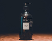 Pure x Product Photography