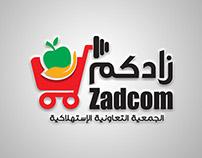 ZADCOM Logo