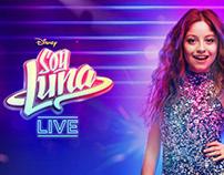 Soy Luna - Disney