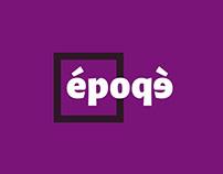 Époqe. Broadcasting Design