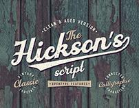 Hickson's Script