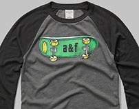 Fun Boys Graphic T shirts