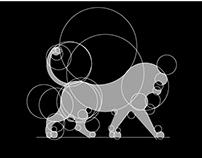 Logo Lion of Babylon