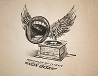 PRINCIPLES OF FLIGHT - VOX BOX