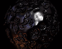 MØRK - Satva -Music video