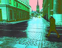 Stockholm, 2015