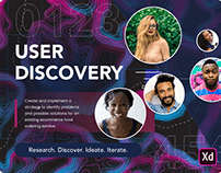 User Discovery
