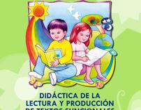Afiche Diplomatura Didáctica de la Lectura