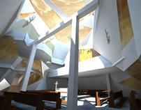 UN-Folding the Church