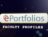 ePortfolios - Web Series