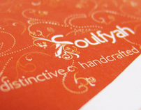 Soulfyah Corporate brand