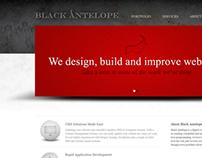 Black Antelope website