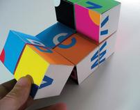 Consonant Cube