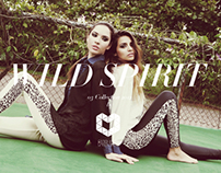 CARIBLANCO CLOTHING - WILD SPIRIT / COLLECTION 03