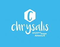 Chrysalis : RSA The Good Life