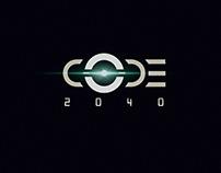 TRAILER | 競鋒國際-CODE2040預告