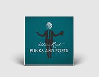 Elliot Root // Punks & Poets