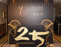 25 th Anniversary - Event