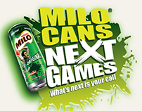 Milo Next Games