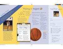 Freelance Brochures