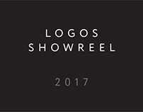 My First Logos Showreel