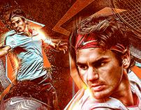 Roland Garros 2015 - Equipe Magazine