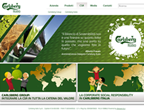 Carlsberg Italia Corporate