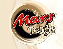 Sales brochure PPT : Mars Delight