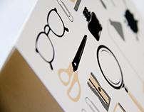 Editfloor / immagine coordinata