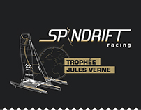 Spindrift Racing - Trophée Jules Verne (english sub)