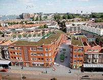 Beijerlandse Brug Rotterdam
