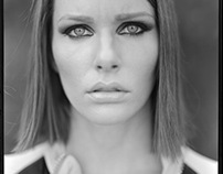 Large Format black/white