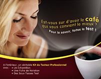Nescafé Brochure