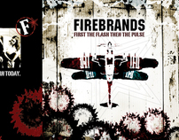 Music: Selected from Firebrands Debut Album