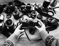 BW Film Photography