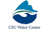 CSU Water Center Logo Design