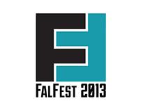 FalFest 2013 (Work In Progress)