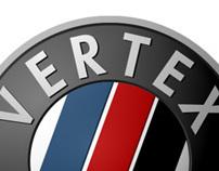 VERTEX motors
