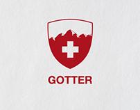 GOTTER logo