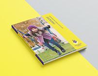 Children's outdoor equipment catalog