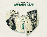 A Tribute To Wu-Tang Clan - Artwork