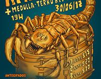 Rancore Poster