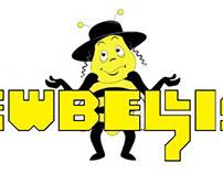 Jewbellish logo animation