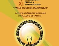 Imagen Simposio Investigación Universidad (2013)