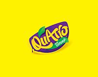 Logo Quatro