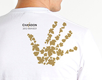 Chandon Harvest Shirt
