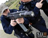 5.11 Tactical Equipment Mailer