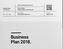 Purism Business Plan